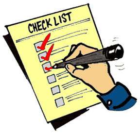 checklist-4